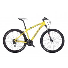Duel 27.2 - Acera/Altus, 3x8sp, cross country - Bianchi MTB YLBA9