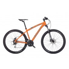 Duel 27.0 - Acera/Altus, 3x8sp., cross country - Bianchi MTB YLBW4