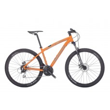Duel 27.1 - Acera/Altus, 3x8sp, cross country - Bianchi MTB YLBW5