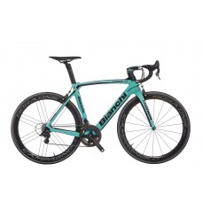 Oltre XR.4 - Super Record, 11sp., Compact - Bianchi YMB02
