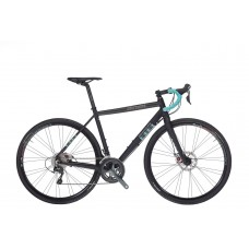 Allroad Tiagra - 10sp Compact - Bianchi YMB9C