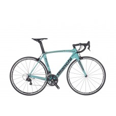 Oltre XR.1 - Potenza, 11sp., Compact - Bianchi YMBA3