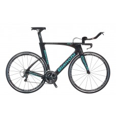 Aquila CV - Ultegra, 11sp - Time Trail Carbon - Bianchi YMBF4