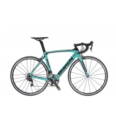 Oltre XR4 - Dura Ace mix 11sp Compact YMBZ6