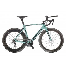 Oltre XR.4 Triathlon - карбон шосеен велосипед - Bianchi YNB05I