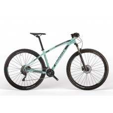 Kuma 27.2 - Alivio/Altus, 3x9sp., cross country - Bianchi MTB YNB71