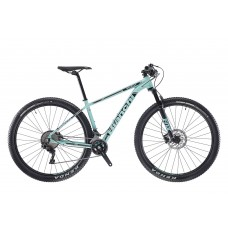 Grizzly 29.1 - XT/SLX, 2x11sp. cross country - Bianchi MTB YNBA4