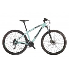 Duel 29s - Acera/Altus, 3x9sp., cross country - Bianchi MTB YNBC8