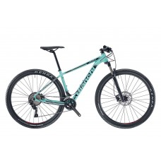 Grizzly 29.3 - Deore, 2x10sp., cross country - Bianchi MTB YNBQ7