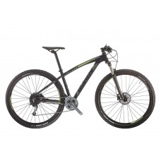 Kuma 29.1 - Deore mix, 3x9sp., cross country - Bianchi MTB YNBW1