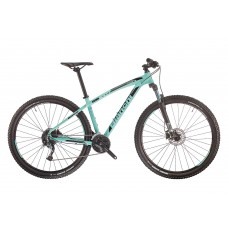 Kuma 29.2 - Alivio/Altus, 3x9sp., cross country - Bianchi MTB YNBW2