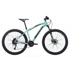 Duel 27s - Acera/Altus, 3x9sp., cross country - Bianchi MTB YOBC7J