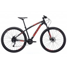 Duel 29s - Acera/Altus, 3x9sp., Hydr.Disc, cross country - Bianchi MTB YOBC8J