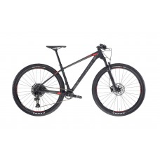 """Nitron 9.4 - NX EAGLE, 1x12sp., Hydr.Disc, 29"""", cross country carbon - Bianchi MTB YPBO7E"""