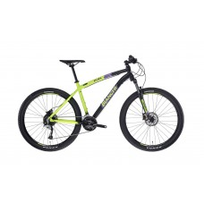 "Duel 27s - Acera/Altus, 3x9sp., 27,5"", cross country - Bianchi MTB YPBC7J"