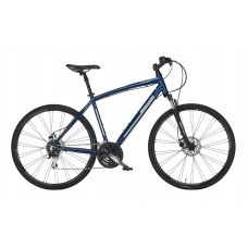 Camaleonte Cross Man -  Acera, 24sp., Disc - Bianchi YKBB2IL1