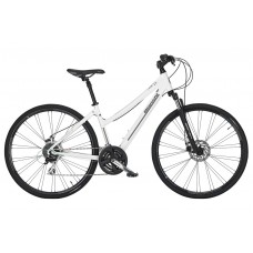 Camaleonte Cross Lady - Acera, 24sp., Disc - Bianchi YKBB3IL3